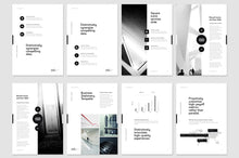 Keynote Stationery Template - GoaShape