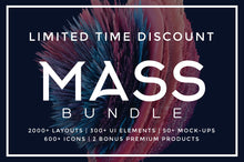 MASS Bundle - GoaShape