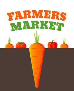 Farmer's Market - The Glen at Crossmount