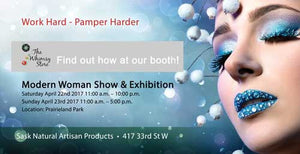 2017 Saskatoon's Modern Woman Show & Exhibition