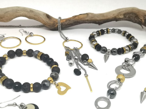 Sheri Cole Jewelry - Colorful Additions