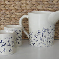 Pitcher and Tumbler set