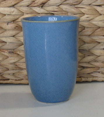 Denim Blue Travel Mug