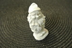 Gnome with Crossed Hands Paintable - 3D