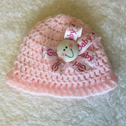 Crochet Baby Toques for Newborns - 2 - 2.5 kg