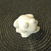 Frog Paintable - 3D - Smooth