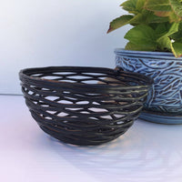 Recycled Plastic Decorative Bowls X-Small