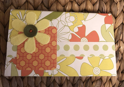 Handmade Sticky Notes Pads
