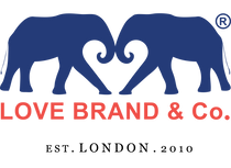Love Brand & Co. Helping Save Elephants since day 1