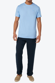 Ocean Blue Pensacola Polo Shirt