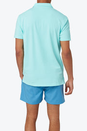French Blue Staniel Swim Short
