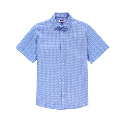 change-your-tuna-manjack-printed-mens-linen-shirt-front