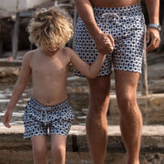 'Eye of the Tiger' Staniel Swim Short | Boys