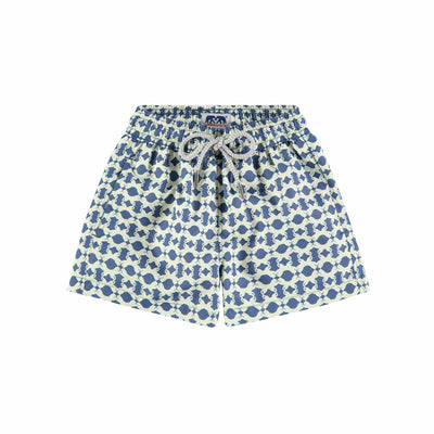 Kids-Swim-Shorts-Eye-Of-The-Tiger-Front