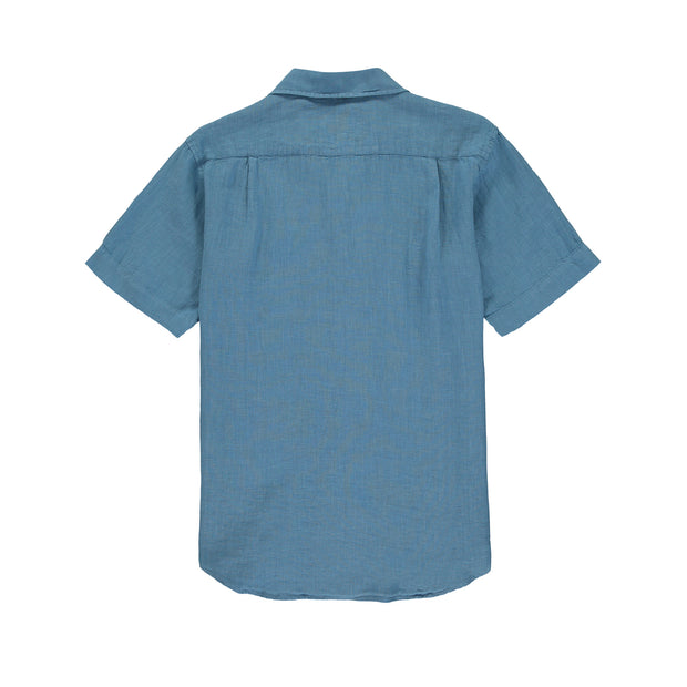 arawak-linen-shirt-french-blue-mens-back