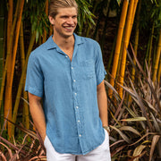 arawak-linen-shirt-french-blue-mens