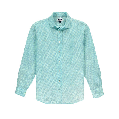 hot-hammerhead-printed-abaco-mens-linen-shirt-front