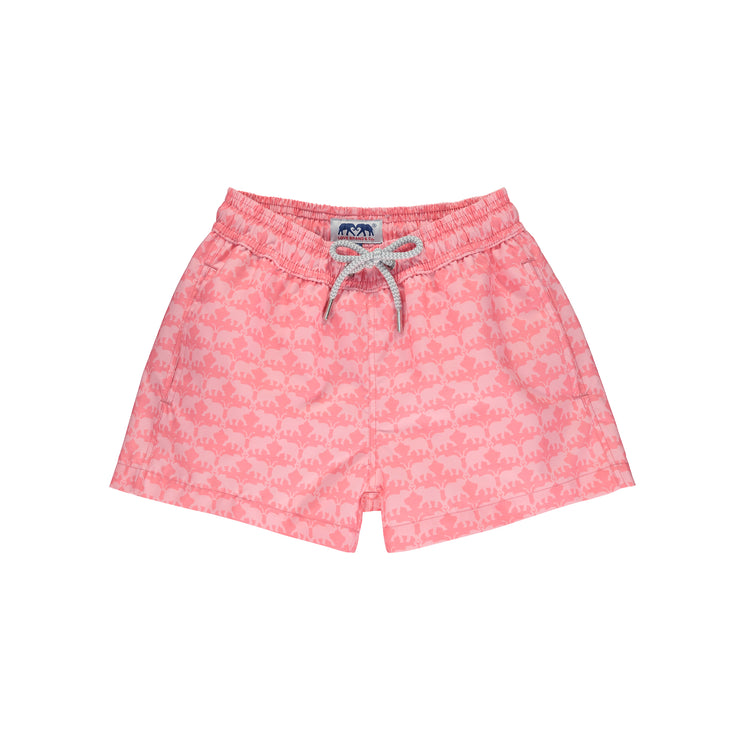 staniel-swim-short-elephant-dance-pink-boys-front