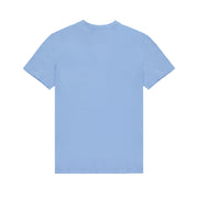 Lockhart-T-Shirt-Mens-Ocean-Blue-Organic-Cotton-Back