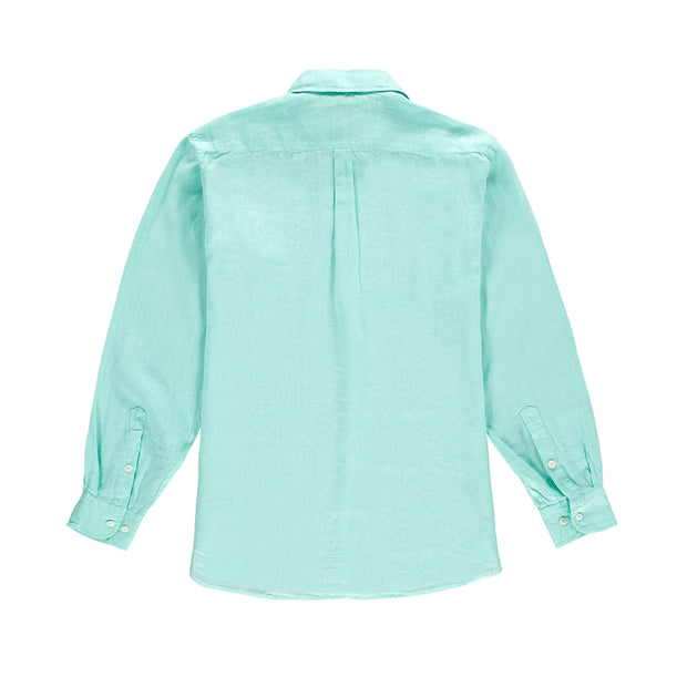 abaco-linen-shirt-cay-green-back