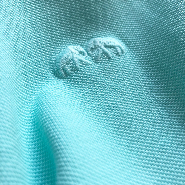 pensacola-polo-shirt-mint-boys-detail