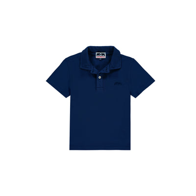 navy-blue-kids-polo-shirt-pensacola-front