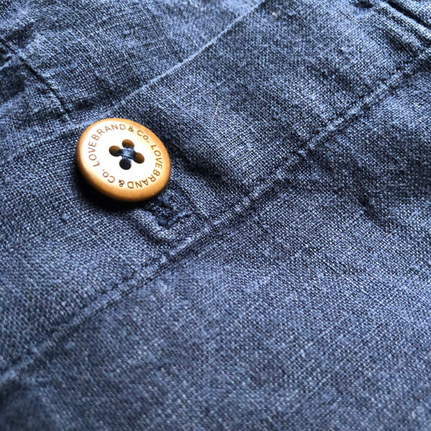 navy-blue-mens-linen-short-burrow-button