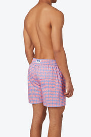 'Octopus Kiss' Staniel Swim Short