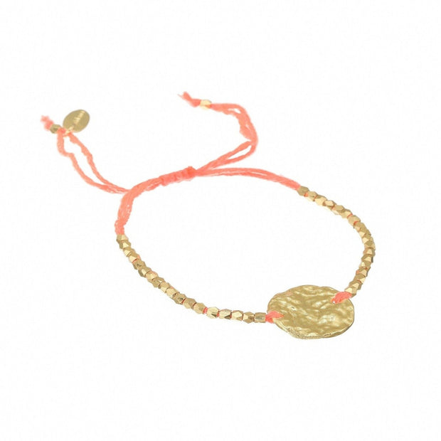 paige-bracelet-coral-sustainable-ethical-artisan
