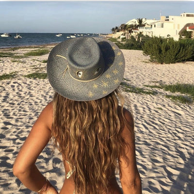 Pook-Hats-Eyes-on-the-Beach-hand-painted-mexico-atrisan