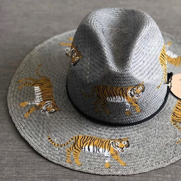 Pook-hats-tigers-love-brand-club-hand-painted-artisan-sustainable-ethical