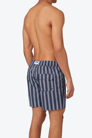 'Silly Sardines' Staniel Swim Short