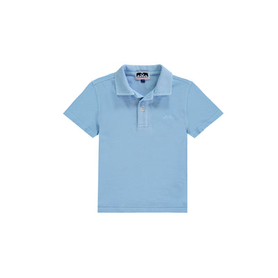 sky-blue-kids-polo-shirt-pensacola-boys-front