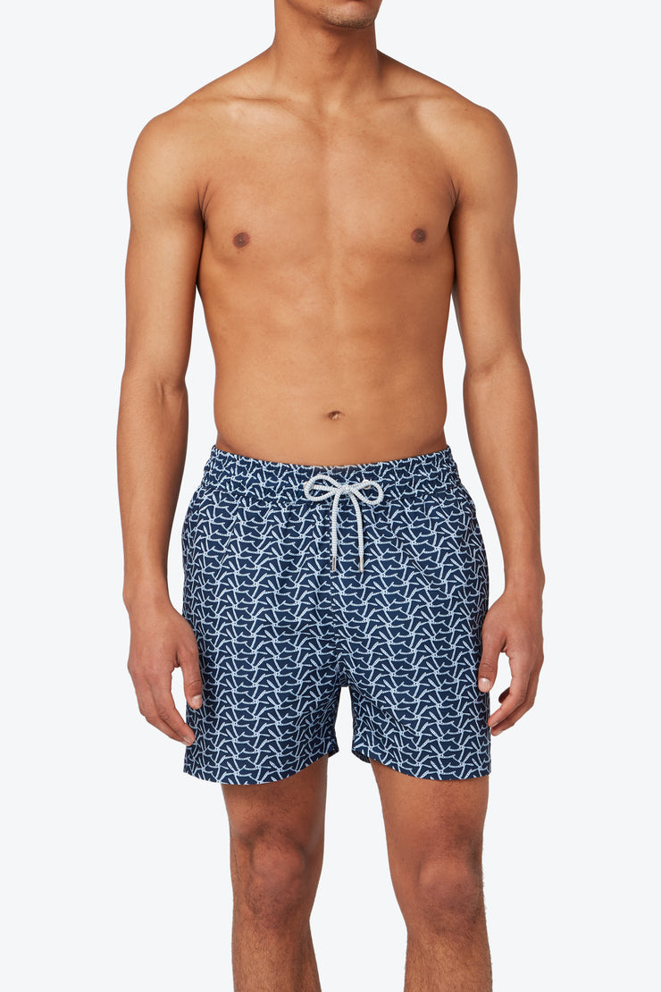 'Star Gazing' Staniel Swim Short