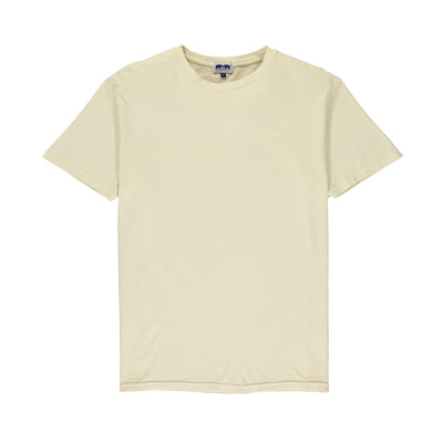 Stone-Mens-Lockhart-T-Shirt-Cotton-Menswear-Front