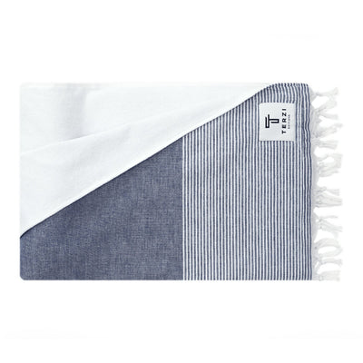 Terzi-Towel-Blue-Sustainable-Ethical-Luxury-Bathroom