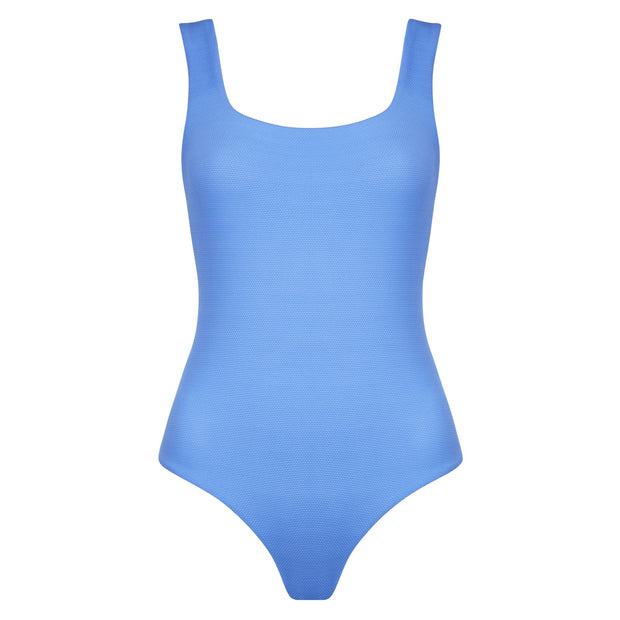 The Poppy - Regatta Blue