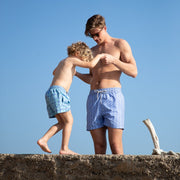 Kids-Swim-Shorts-Reef-Reversal-Father-Son