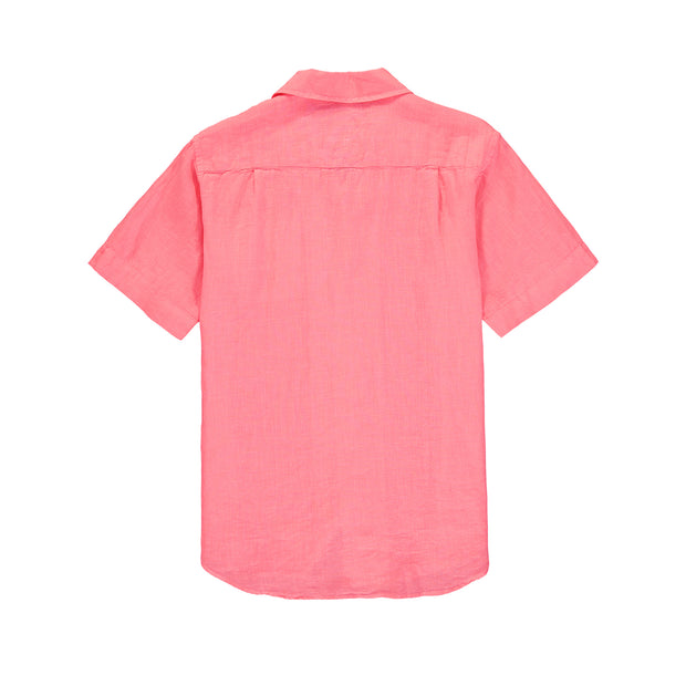 arawak-linen-shirt-watermelon-mens-back