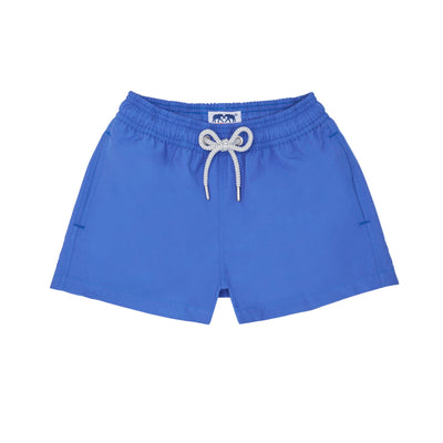 Majorelle Blue Staniel Swim Short | Boys