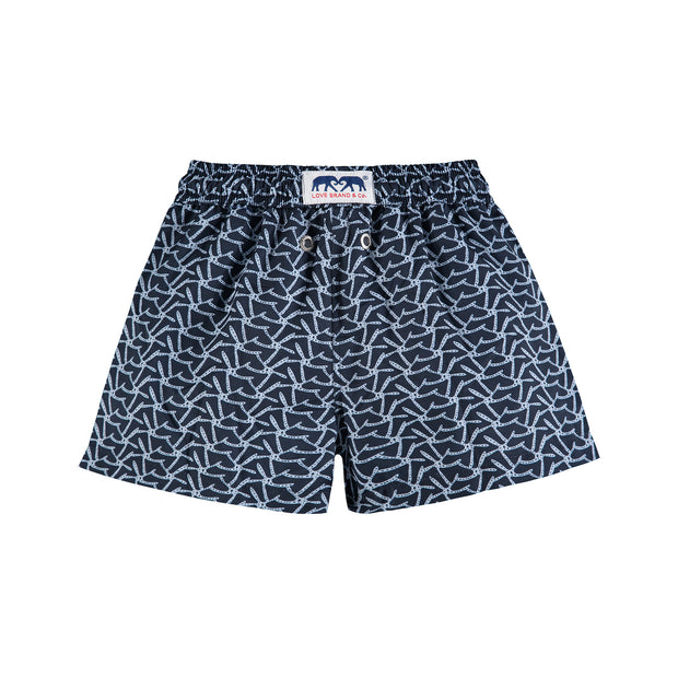 'Star Gazing' Staniel Swim Short | Boys