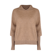 lcuppini-nomad-beige-hoodie-LBC-plain-cutout-sustainable-ethical-cashmere