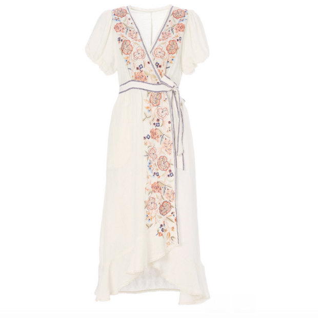 mabe-frankie-frill-dress-white-ecru-multi-front-wrap-dress-png