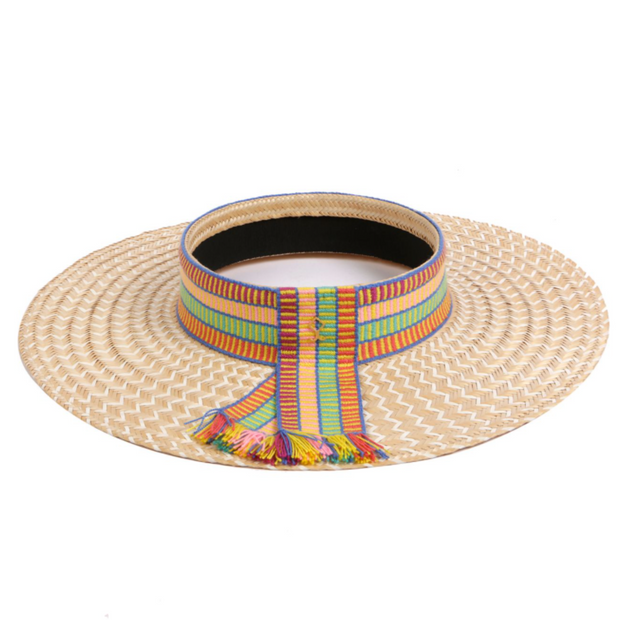 The Azucena Multi Hat