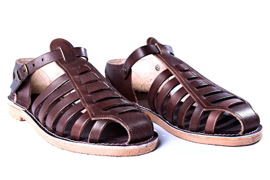 Vintage sandal Brown