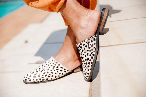 Amy leaher Mules