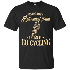 Retirement Plan - Cycling