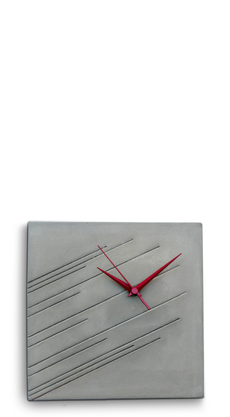 Wall Clock 12 Points