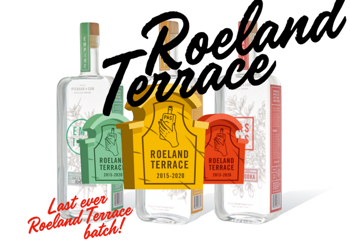 Last Roeland Terrace Batch <p> - 20% on Checkout