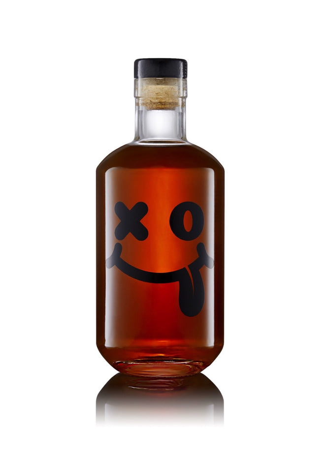 bread+butter XO (Bourbon Cask Finish Brandy)